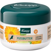 Kneipp - Foot care - Fotkräm