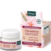 Kneipp - Gesichtspflege - Nachtcreme Mandelblüten Hautzart