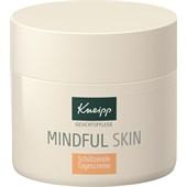 Kneipp - Gesichtspflege - Schützende Tagescreme