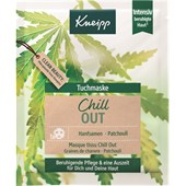 Kneipp - Gesichtspflege - Tuchmaske Chill Out