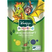 "Kneipp - Children baths - Naturkind Colourful Bath Magic ""Drachenkraft"" Dragon Power"