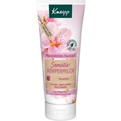Kneipp - Körperpflege - Körpermilch Mandelblüten Hautzart