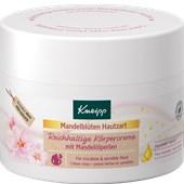 Kneipp - Körperpflege - Reichhaltige Körpercreme Mandelblüten Hautzart