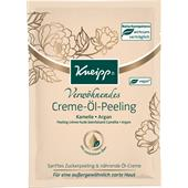 Kneipp - Body care - Pampering Cream Oil Peel
