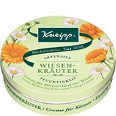 "Kneipp - Body care - Cream ""Wiesenkräuter"" Meadow Herbs"