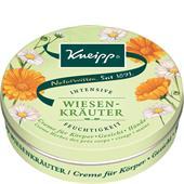 Kneipp - Cuidado corporal - Creme de ervas campestres