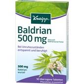 Kneipp - Nahrungsergänzung - Baldrian 500 mg