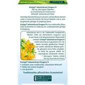 Kneipp - Nahrungsergänzung - Johanniskraut Dragees