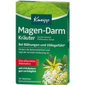Kneipp - Nahrungsergänzung - Magen-Darm Kräuter