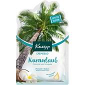 Kneipp - Schaum- & Cremebäder - Cremebad Kurzurlaub