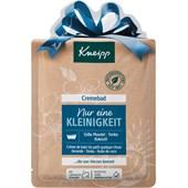 Kneipp - Foam & cream baths - Cremebad Nur eine Kleinigkeit