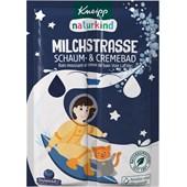 Kneipp - Foam & cream baths - Naturkind Schaum- & Cremebad Milchstraße