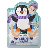 Kneipp - Foam & cream baths - Naturkind Schaumbad Winterabenteuer