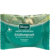 "Kneipp - Bath essences - Aroma Bubble Bath ""Erkältungszeit"" Cold weather"
