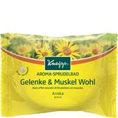 "Kneipp - Bath essences - Aroma Bubble Bath ""Gelenke & Muskel Wohl"" Joints & muscle Welfare"