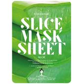 Kocostar - Masky - Aloe Slice Mask Sheet