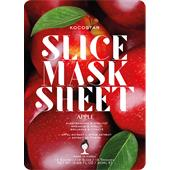 Kocostar - Mascarillas - Apple Slice Mask Sheet