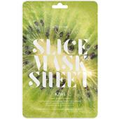 Kocostar - Masks - Kiwi Slice Mask Sheet