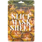 Kocostar - Masken - Pineapple Slice Mask Sheet