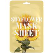Kocostar - Mascarillas - Sunflower Slice Mask