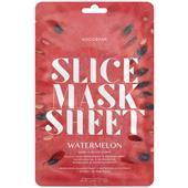 Kocostar - Masken - Watermelon Slice Mask Sheet