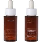 Korres - Anti-Aging - Castanea Arcadia Antiwrinkle Firming & Brightening Serum