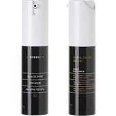 Korres - Øjenpleje - Black Pine 3D Eye Cream