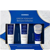 Korres - Cleansing Daily - Gift set