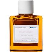 Korres - Collection - Bellflower Eau de Toilette Spray