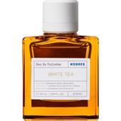 Korres - Collection - White Tea Eau de Toilette Spray