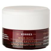 Korres - Day & Night - Wild Rose Sleeping Facial