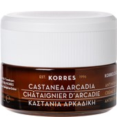 Korres - Hyaluronic - Castanea Arcadia Antiwrinkle & Firming Night Cream