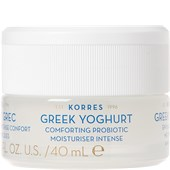 Korres - Hydration - Greek Yoghurt Comforting Probiotic Moisturiser Intense Cream