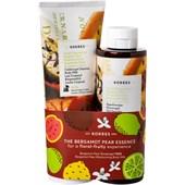 Korres - Körperpflege - The Bergamot Pear Essence Geschenkset