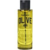 Korres - Unisexdüfte - Olive Blossom Eau de Cologne Spray