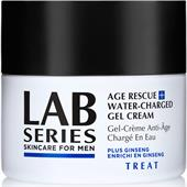 LAB Series - Cura - Age Rescue + Water-Charged Gel Cream