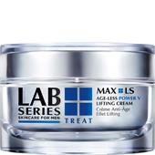 LAB Series - Pielęgnacja - MAX LS Age-Less Power V Lifting Cream