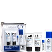 LAB Series - Cleansing - High Performance Travel Kit
