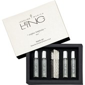 LENGLING Parfums Munich - No 3 Acqua Tempesta - Travel Set