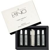 LENGLING Parfums Munich - No 3 Acqua Tempesta - Travel Set