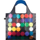 LOQI - Bags - Folding bag Poul Gernes - Untitled Dots