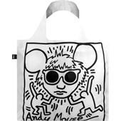 LOQI - Taschen - Keith Haring Tasche