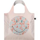 LOQI - Taschen - Smiley Transparent Tasche
