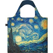 LOQI - Sacs - Vincent van Gogh The Starry Night Recycled Bag