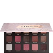 L.O.V - Augen - Rose Collection Eyevotion Palette