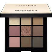 L.O.V - Augen - Some Good Soft Eye Palette