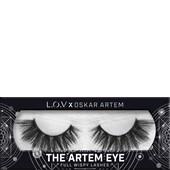 L.O.V - Augen - The Artem Eye Full Wispy Lashes