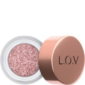 L.O.V - Augen - The Galaxy Eyeshadow & Liner