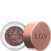 L.O.V - Augen - The Galaxy Eyeshadow & Liner