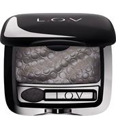 L.O.V - Augen - Unexpected Eyeshadow Metallic